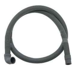 111119 Drain hose 1,5 m 90´ (universal)
