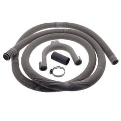 111131 Drain hose kit for Whirlpool (481953028534)