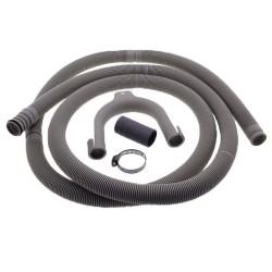 111131 Drain hose kit for Whirlpool (481953028534)