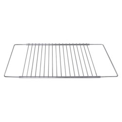 Oven grid, adjustable (35mm x 48mm - 35mm x 74mm)