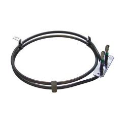 Kiertoilmavastus 2000W 230V (Smeg)