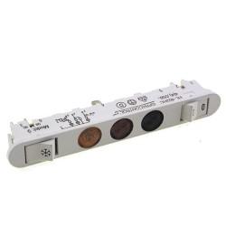 Universal Control Board METALFLEX (HL403HC - MOD. 9)