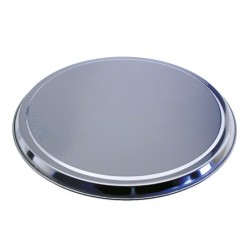 Hotplate Cover 185 mm