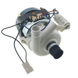 Indesit/Ariston Circulation Pump (076627)