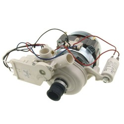 Indesit/Ariston Circulation Pump (078566)