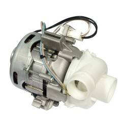 Electrolux/Zanussi/AEG Circulation Pump (1111468128)