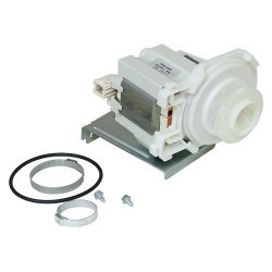 Whirlpool Circulation Pump (480140102395)