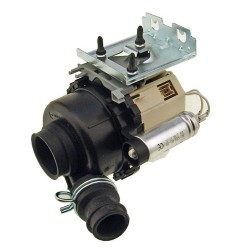 Whirlpool Circulation Pump (481236158428)