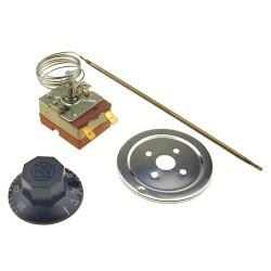 Oven thermostat 50 C - 300 C + Knob (Universal)