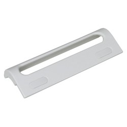 Universal Fridge/Freezer handle (white)