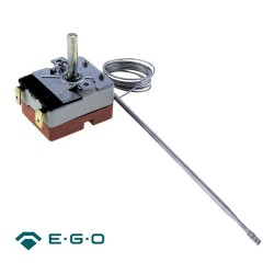 Uunin Termostaatti 50 C - 300 C astetta (EGO 55.13069.500, 5513069500)
