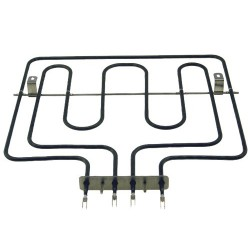 Oven heating element +...