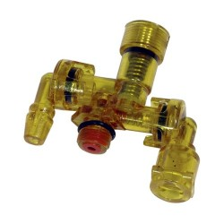 Ariete 3-way valve (AT4026003600)