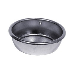 Ariete 2-cup filter...