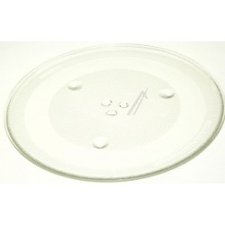 Glass plate for Panasonic Microwave 34 cm (E06014N30BP)