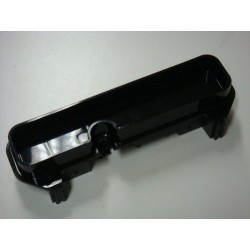 11716 Moccamaster Handle left, black with feet