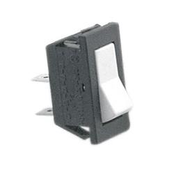 Pienlaitteen Virtakytkin On/Off (12mm X 27mm)