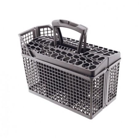 Electrolux/Zanussi Cutlery Basket (25cm x 13,5cm x24cm)