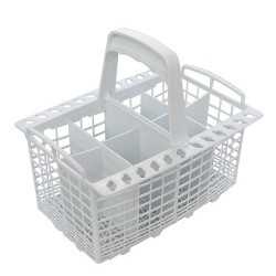Indesit/Ariston Cutlery Basket (094297, 079023, 048182, 103279)