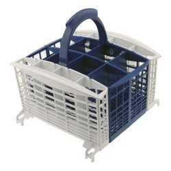 Indesit/Ariston Cutlery Basket (114049, 086629) Original