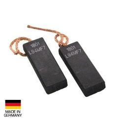 Hiilet Bosch Siemens pesukoneisiin, hiilipari (5mm X 12,5mm X 32mm)