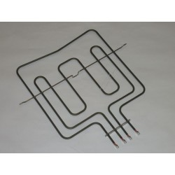 Upper heating element for Bocsh oven