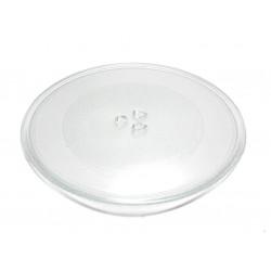 Mikroaaltouunin lasilautanen Ø305mm