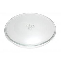 Mikroaaltouunin lasilautanen Ø320mm