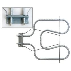 Gorenje Lower Heating element 1100W, 616021