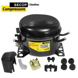 Compressor TLES7.5KK3 R600 1/6 HP