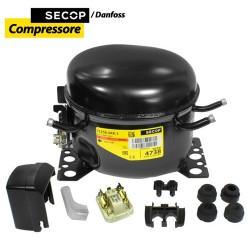 Compressor TLES4.8KK.3 R600 1/9 HP