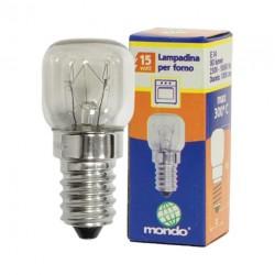 Oven lamp Universal 15W 230V E14