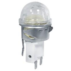 Uunin lamppu täydellinen 38mm (Universaali)