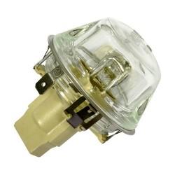 Electrolux uunin lamppu täydellinen (3570384069, 3570384010, 3570384036, 3570384051)