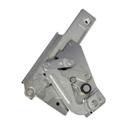Door hinge for SMEG dishwasher (681330614)