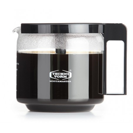 Moccamaster Glass Jug 1,25 l with lid
