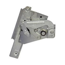 Door hinge for SMEG dishwasher (681330615)