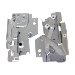 Door hinges for ELECTROLUX dishwasher (50286441006)