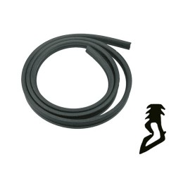 Door seal for ELECTROLUX ZANUSSI dishwasher (1171265026, 1171265018, 1171265000, 1524445010, 50659170000)