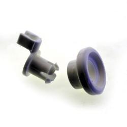 Korghjul til diskmaskin (BOSCH SIEMENS 066321)