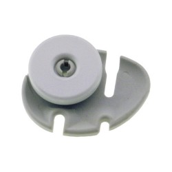 Basket Wheel kit for ELECTROLUX ZANUSSI (50269765009, 50269760000, 50269767005) dishwasher