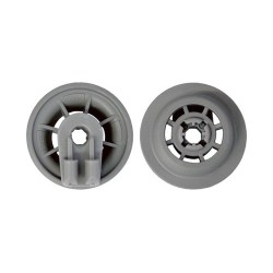 Basket Wheel kit for BOSCH SIEMENS (611475) dishwasher