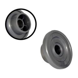 Korghjul till CANDY (91601253, 91601039) diskmaskin