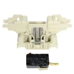 Door lock for BOMPANI (M58673001800135), CANDY (49017982), MIDEA (673001800135) dishwashers