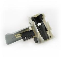 ELECTROLUX (4055259669), ELECTROLUX ZANUSSI () tiskikoneen luukun lukko/kytkin
