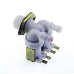 Electrovalve 2- ways (ELECTROLUX ARTHUR MARTIN, ELECTROLUX AEG, FAGOR BRANDT, UNIVERSAL)