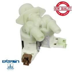 Electrovalve 2- ways (ELECTROLUX ZANUSSI (1325186110, 50297055001), ELECTROLUX REX, ELECTROLUX ZOPPAS )