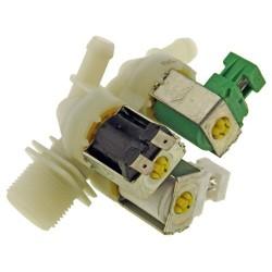 Electrovalve 3- ways (ELECTROLUX ZANUSSI 1468766108, 4006016127)