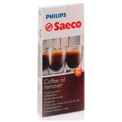 SAECO Cleaning tablets for coffee machine
