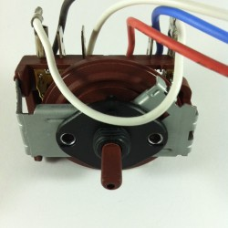 Franke Switch (0-6) 110 mm, left 133.0040.015
